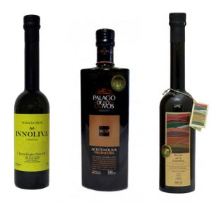 extra virgin olive oil from spain and portugal