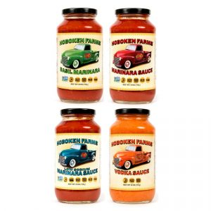 hoboken farms pasta sauce 4 pack