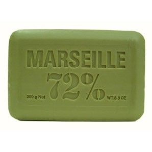 french olive oil soap