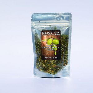 Olive Oil Bread Dipping Spices