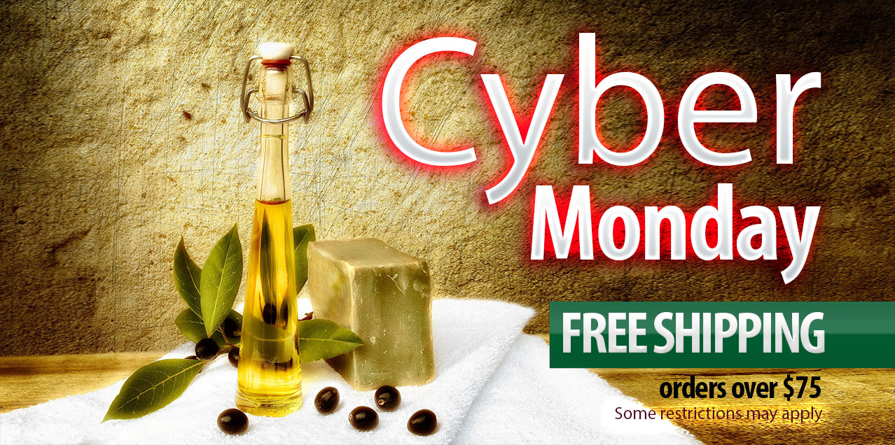 Cyber Monday - Free FedEx Ground Shipping on Orders over  75 ... b08b1484d