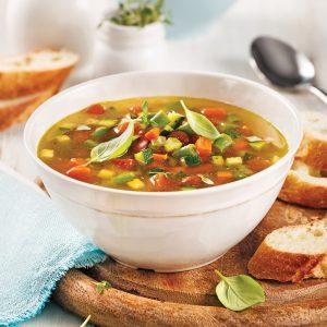 Soups & Dips