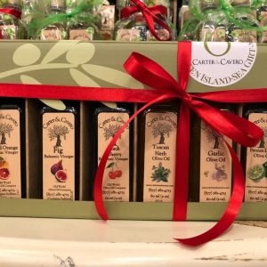6 Bottle Sampler Sets